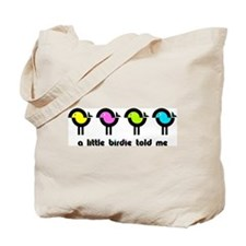 Ladies Only! Tote Bag