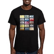 Mixtapes Color Cassette T