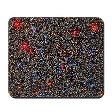 Omega Centauri Mousepad