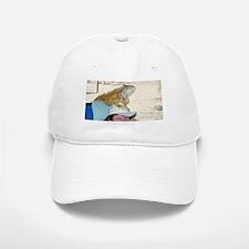 Iguana-Head Baseball Baseball Cap