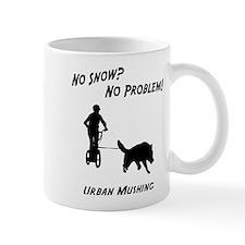 Big Dogs Urban Mushing Mugs