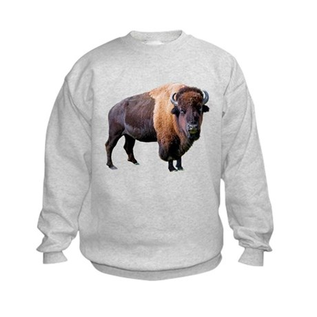 buffalo Kids Sweatshirt