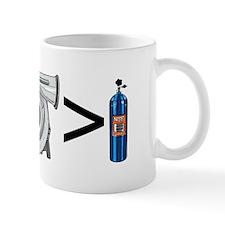 Turbo > NOS Mug
