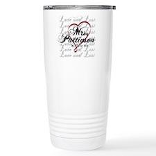 Unique Twihard Travel Mug