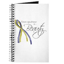Cute Trisomy 21 Journal