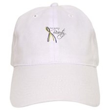 Cute Down Baseball Cap