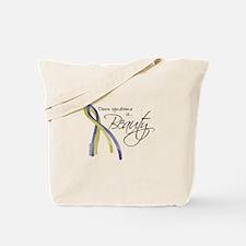 Cute T21 Tote Bag