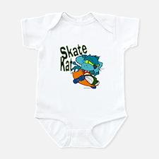 SkateKat Infant Bodysuit
