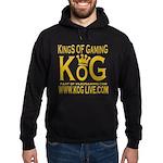 KoG Hoodie (dark)