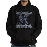 XGC Hoodie (dark)