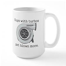 Get blown more Mug