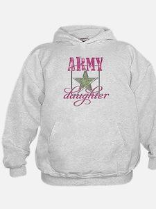 Army Daughter Hoodie