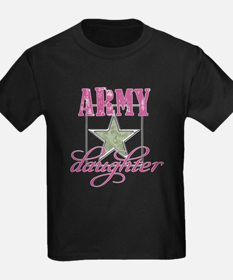 Army Daughter T