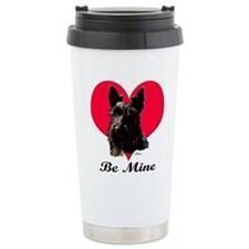 A Scotty Valentine Travel Mug