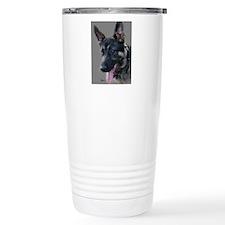 Shepherd Trooper Travel Coffee Mug