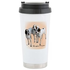 English Pointers Travel Mug