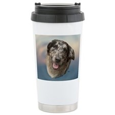 Shiloh, the Aussie Travel Mug