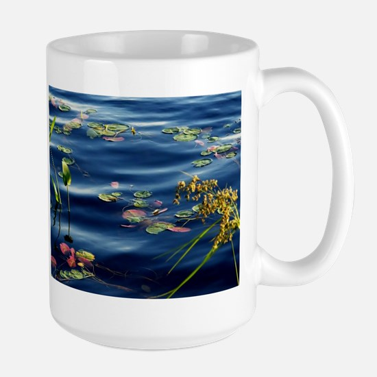 Gentle on my Mind Large Mug