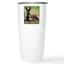 Sleepy Donkey Baby Travel Mug