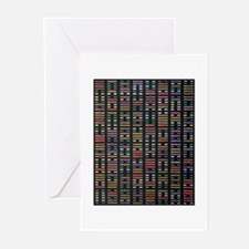 I Ching Greeting Cards (Pk of 10)