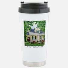 Harbor Springs, Michigan Cott Thermos Mug
