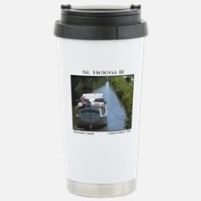 St. Helena III Stainless Steel Travel Mug