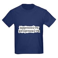 aggressive progressive - T