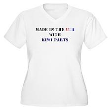 Kiwi Parts T-Shirt