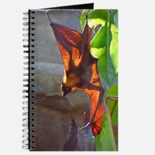 Fruit Bat Journal