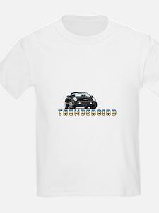 2002-2005 Thunderbird T-Shirt