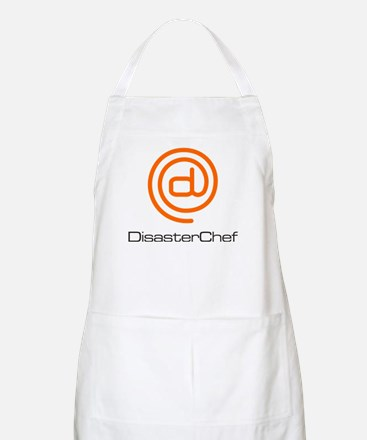 Disaster Chef Apron