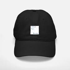 Snowshoe Cat Baseball Hat