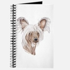 Chinese crested dog Journal