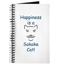 Sokoke Cat Journal