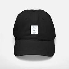 Sokoke Cat Baseball Hat