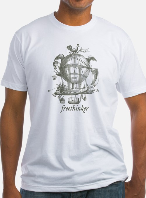 Freethinker Shirt