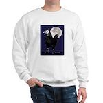Rooster Ghost Sweatshirt