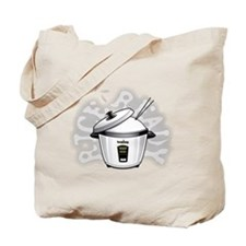 Rice Ready Tote Bag