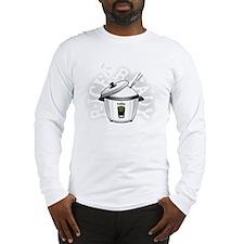 Rice Ready Long Sleeve T-Shirt