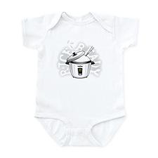 Rice Ready Infant Bodysuit