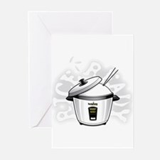 Rice Ready Greeting Cards (Pk of 10)