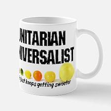 Unitarian Universalist UU Mug