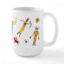 Sacred Circle - Mug