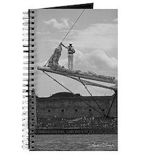 Tall Ship Journal