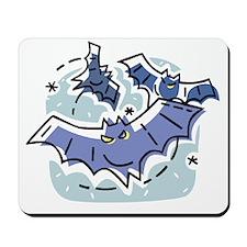 BATS (15) Mousepad