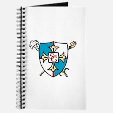 Saint Gabriel's Anglican Chur Journal