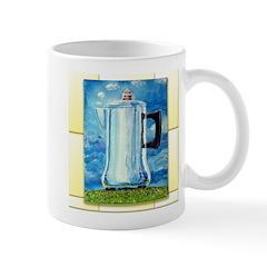 Perks of Country Living Mug