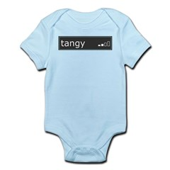 Tangy Infant Bodysuit