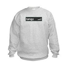 Tangy Kids Sweatshirt