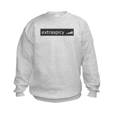 Extraspicy Sweatshirt